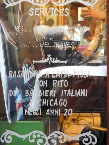 toscane, lucca, barbier