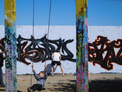 mur,berlin
