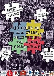Viveret, Louviers